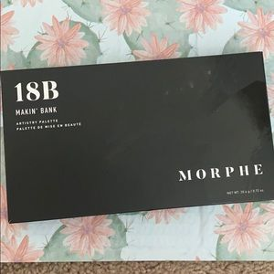 Morphe 18B